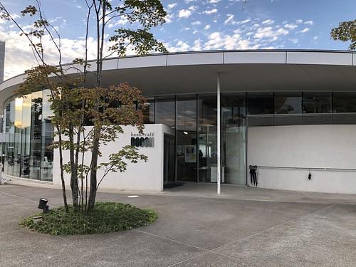 東北大学青葉山キャンパス