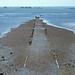 Low tide -  Southend-on-Sea