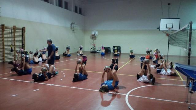 academy volley gioia