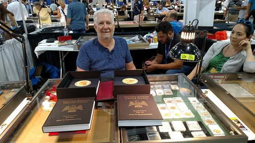 2018 ANA Tables Danreuther 2 Gold books
