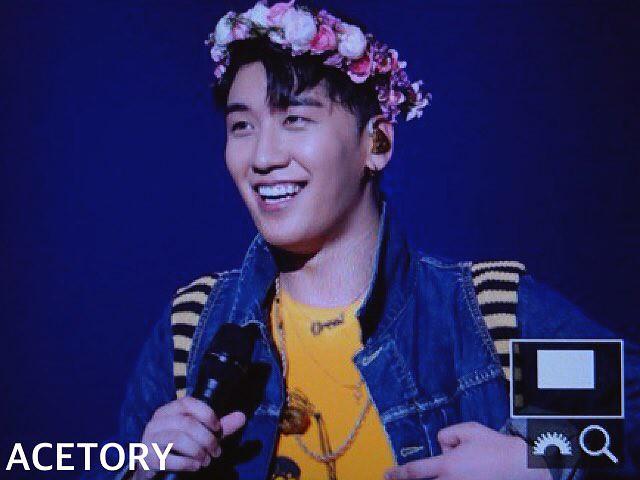 BIGBANG via Acetory - 2018-08-19  (details see below)