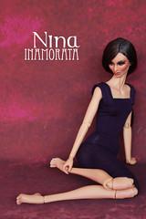 FS: Nina - Inamorata OOAK