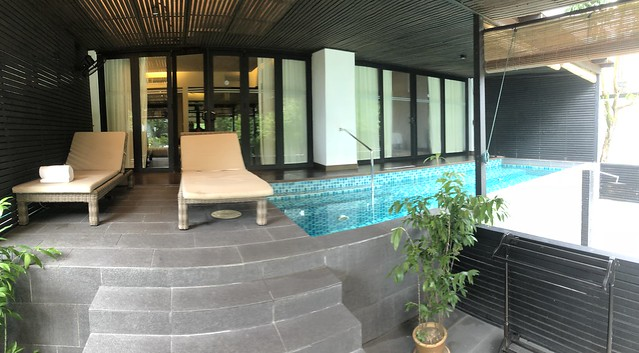Executive Pool Suite- The Andaman