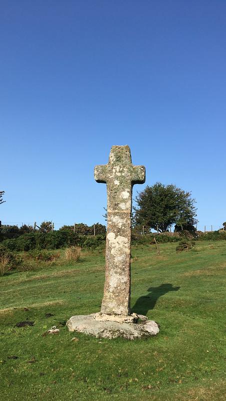 Cadover Cross