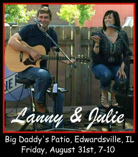 Lanny & Julie 8-31-18