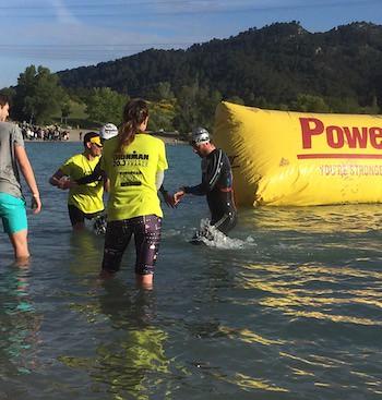 Sortie-natation-Ironman-Aix-2017