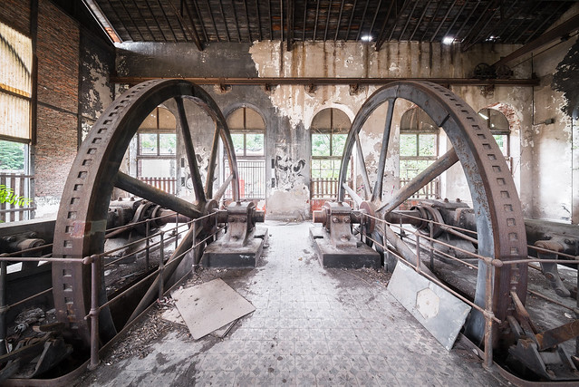 Les roues de l'infortune