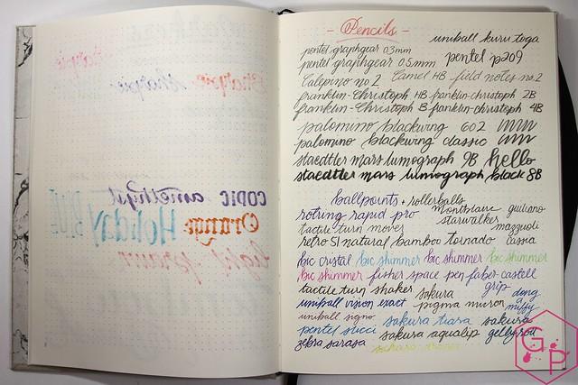 Maclellan x Phidon Pens Notebook @PhidonPens 5