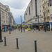 20180620 16 Manchester Metrolink @ Market St. station