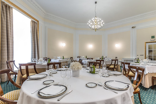 Restaurante Artagan-Hotel Carlton-menus