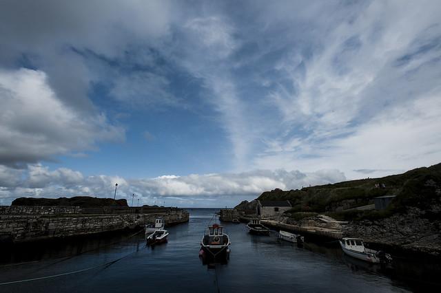 Irish Harbor