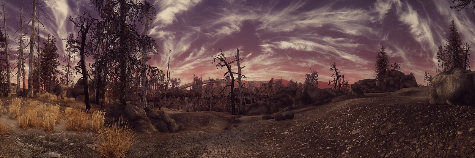 Fallout Screenshots XIII - Page 7 42502588500_2c98a3107f_h