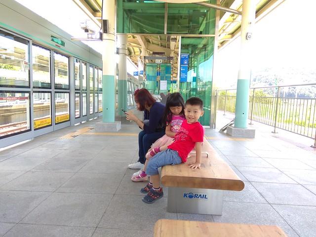江村 鐵道自行車
