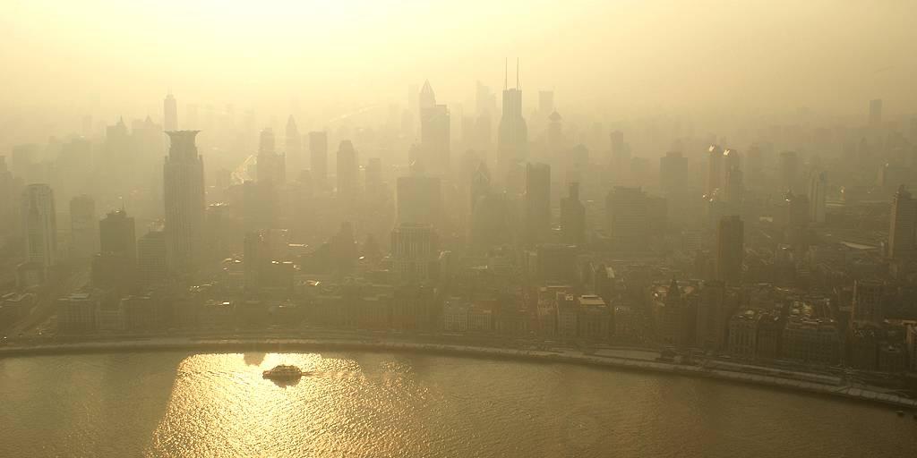 La pollution de l'air peut nuire à l'énergie solaire