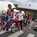 Mexico Bike Train