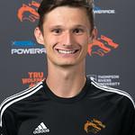 Harry Coles, WolfPack Men's Soccer Team
