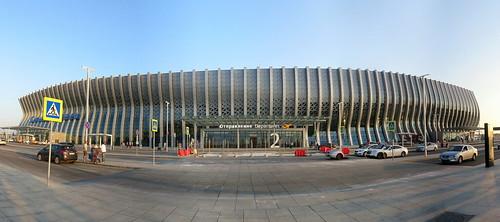 Simferopol, Airport, 2018.06.29 (01)
