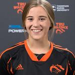 Natalie Verdiel, WolfPack Women's Soccer