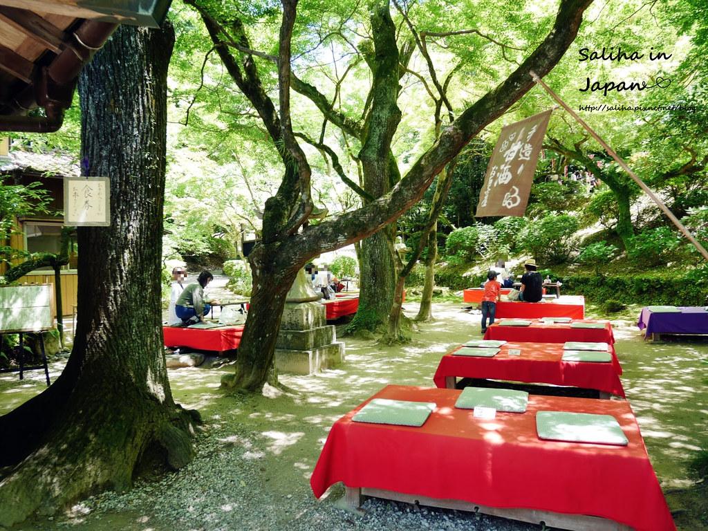 日本九州太宰府一日遊附近茶屋景點推薦 (7)