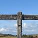Fingerpost, Lamb & Fox, Pwll Ddu, Blorenge Mountain, Monmouthshire 29 August 2018