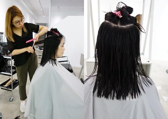 精萃髮廊 二館 竹北髮廊推薦 AVEDA (4)