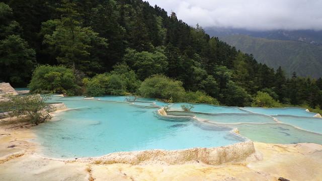 Sichuan Province, China, Sony DSC-W630