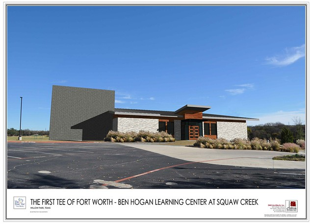 BHLC Squaw Creek Renderings