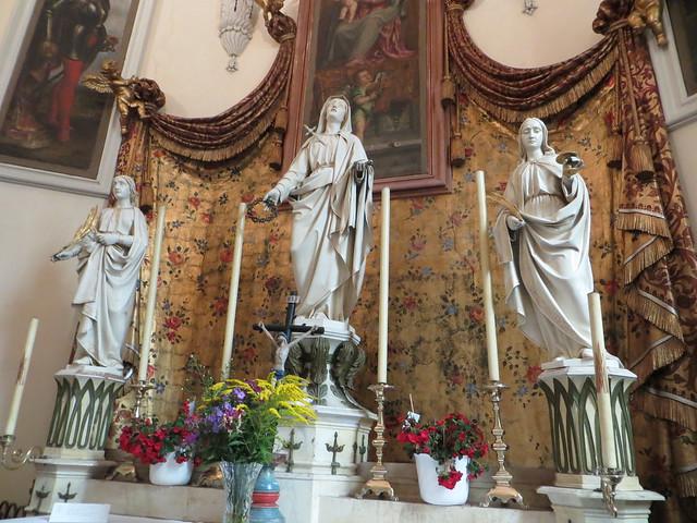 05_chiesa addolorata_interno altare, Canon POWERSHOT SX240 HS