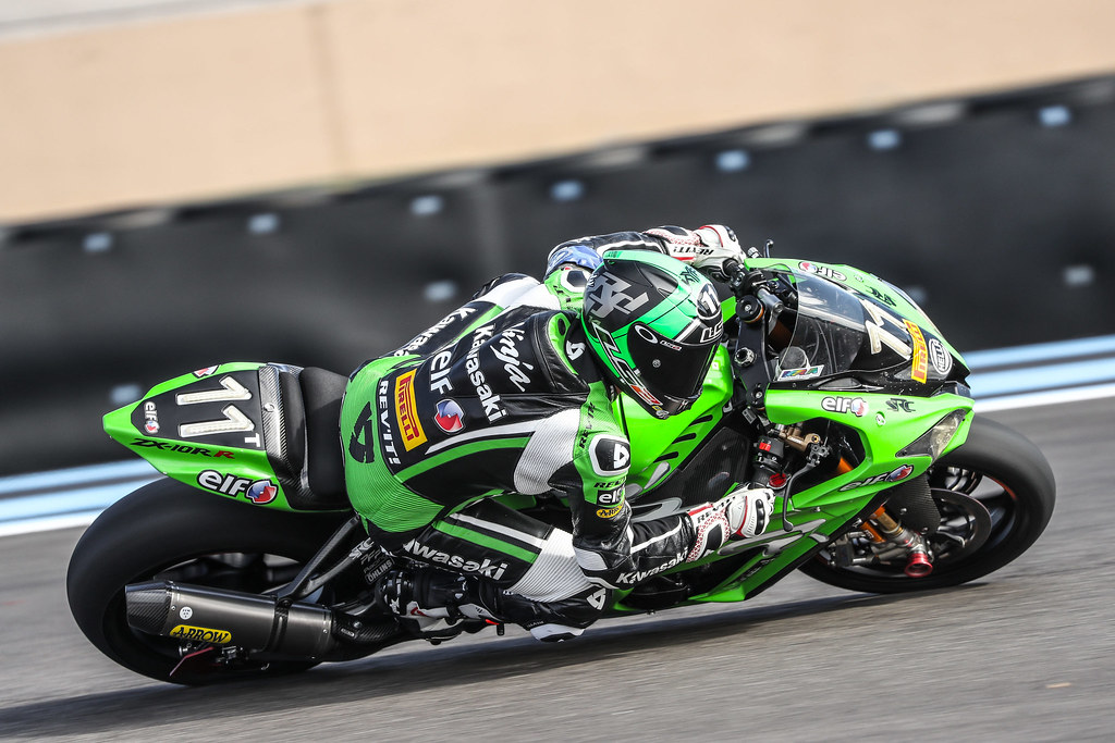 Bol,Dor,2018,Ewc,TEAM SRC KAWASAKI FRANCE, GUARNONI Jeremy, CHECA David, DE PUNIET Randy, Kawasaki, ZX-10R, EWC
