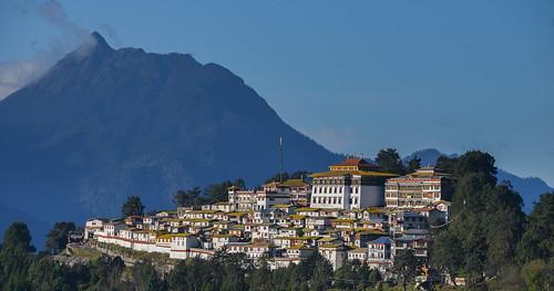 Tawang Monastary, Arunachal Pradesh