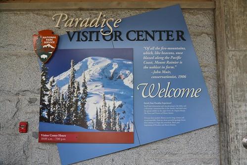 0U1A1027 Mount Rainier NP - Paradise VC