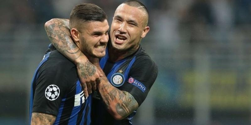 Icardi: Inter dapat bersaing dengan siapa pun