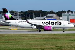 D-AXAD // Volaris // A320-271N // MSN 8472 // XA-VRF