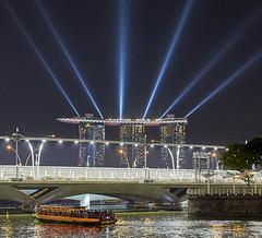 2018 - Singapore F1
