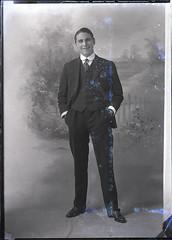 F W Salter, 10 Dec 1915