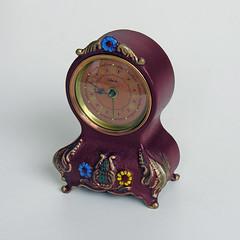 CHÉRIE  Alarm Clock
