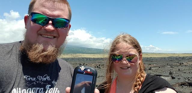 Thomfre & Heltinnin  Hawaii