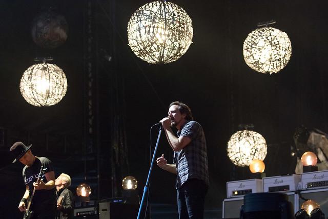 Pearl Jam Wrigley Field-5535