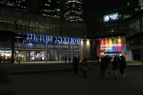 Maple Leaf Square