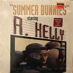 R. KELLY:SUMMER BUNNIES(JACKET A)