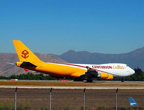 Centurion Air Cargo B747-400F N901AR (RD)