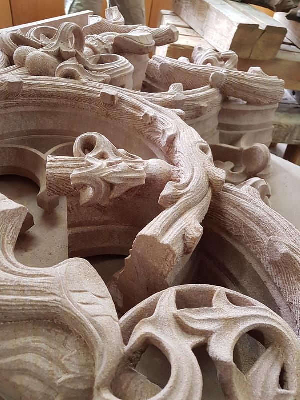 Fondation de l'Œuvre Notre Dame