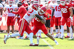 2018 Chiefs Training Camp: Best Of