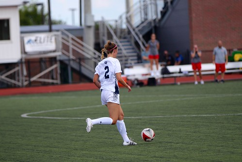 Women's soccer Vs. LIU-Brooklyn