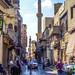 Cairo - Egypt by Airton Morassi