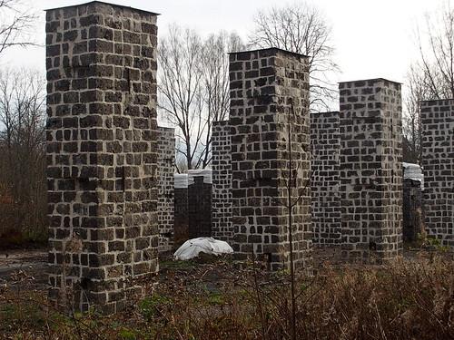 BR E12 Ruinen