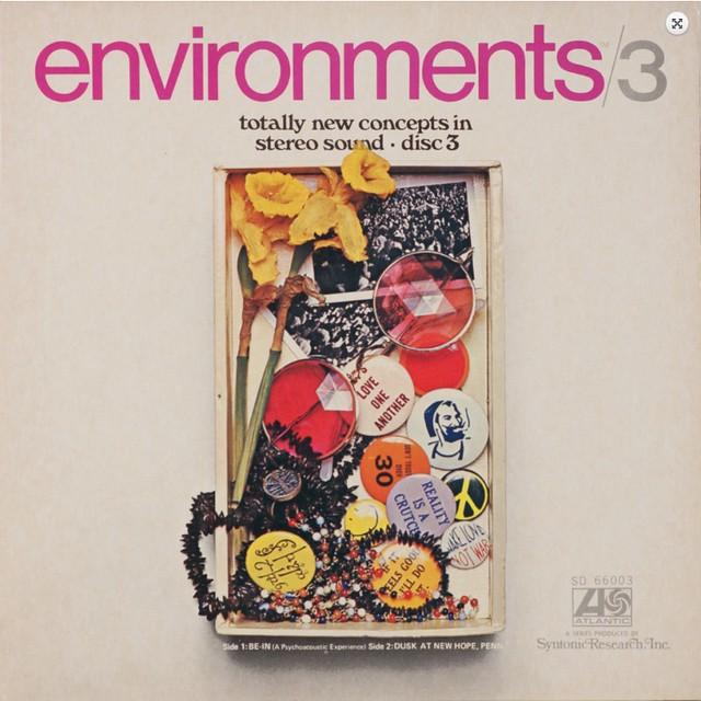 Environments 3