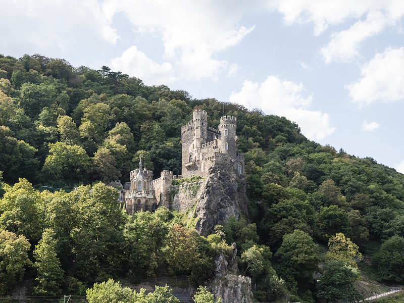 Rhine Castles 5