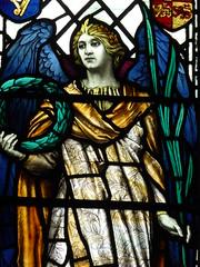 Anstey - St Mary