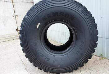 Шина 24R21 16PR GLR21 TL/TT SAMSON EN
